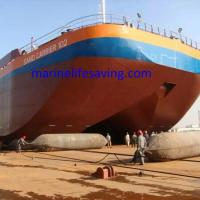 Quality Top Quality Natural Rubber Inflatable Marine Airbag wholesale