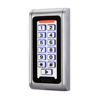 Quality HR-M109 Waterproof Access Control with Luminous wholesale