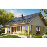 Quality The misunderstanding of the wooden house wholesale