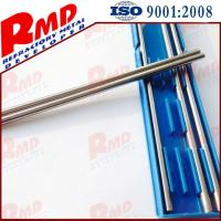 Quality 99.95% High Purity WP Pure Tungsten Electrodes Rods TIG Welding Rods wholesale