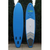 Quality Stand up paddle board/Surfboard Inflatable sup 10'6 wholesale