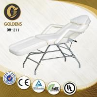 foldable massage bed/portable massage table/facial bed DM-211