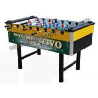 Quality Coin Operated Soccer Table Soccer Table wholesale