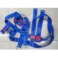 Quality Fall Protect Full Body Safety HarnessCliming Satety Belt wholesale