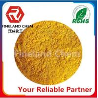 Pigment Yellow 180 with high preformance Benzimidazolone Yellow HG for plastic CAS NO:77804-81-0