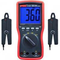 Quality UA4100-Digital Dual Type Clamp Phase Meters wholesale