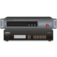 Quality Digital infrared language distribution system-digital 16-channel infrared transmitter host RX-M032XP wholesale