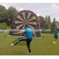 Best Inflatable Dart Game/Inflatable Soccer Darts wholesale