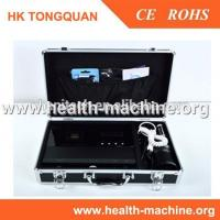 Quality Two functions in one Quantum Magnetic Health Analyzer & Ion cleanse detox machine wholesale