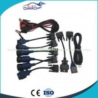Quality Full Set Cables For Xtruck Usb Link Scanner Box Packing 9 Cables In All wholesale