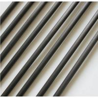 Specification of 100% Carbon Fiber Arrow Shafts, Customized Carbon Composite Material Arrow Shafts