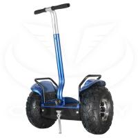 Best Off-Road Scooter Blue wholesale