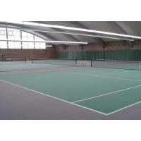 Quality Acrylic tennis court wholesale