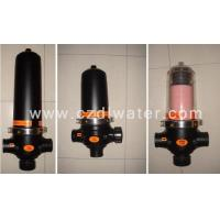 3 inch Compact Flange Disc Filter Unit