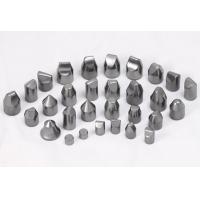 Cemented Carbide for Oil Field