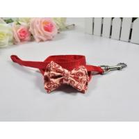 Quality Leash and Collars Modern bow tie/L wholesale