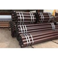 ASTM A333 seamless Steel Pipe Scope