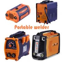 Portable welding machine Portable welders