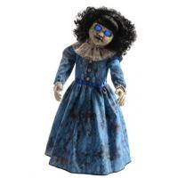 2.5 Ft Roaming Antique Doll Animatronics