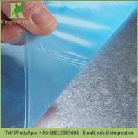 Quality Protective Film for Metals Galvanized Sheet Surface Protective Film wholesale