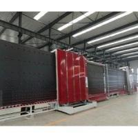 Window and Door Pocessing Machines Horizontal Glass Production Line