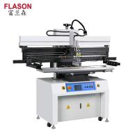 Quality Second hand SMT stencil printer factory Manufacturer wholesale
