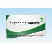 Dietary Supplement English Product  Fuganning Capsule